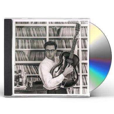 Nick Waterhouse NEVER TWICE CD