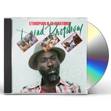 Ethiopian & Gladiators DREAD PROPHECY CD