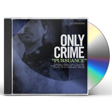 Only Crime PURSUANCE CD
