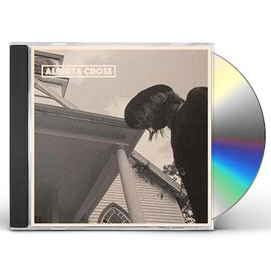 ALBERTA CROSS CD