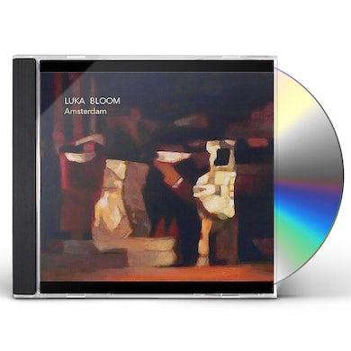 Luka Bloom AMSTERDAM CD