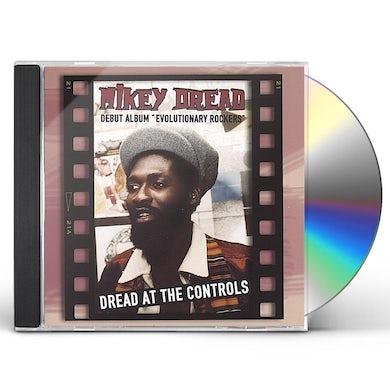 Mikey Dread DREAD AT THE CONTROLS / EVOLUTIONARY ROCKERS CD
