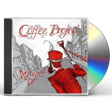 Coffee Project MOVED ON CD