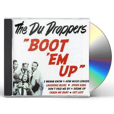 DU DROPPERS BOOT EM UP CD