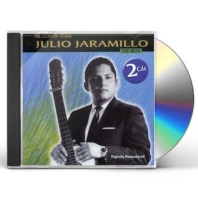 Julio Jaramillo BEST OF CD