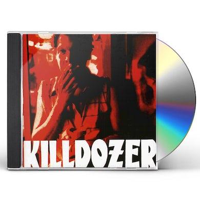 Killdozer LAST WALTZ CD