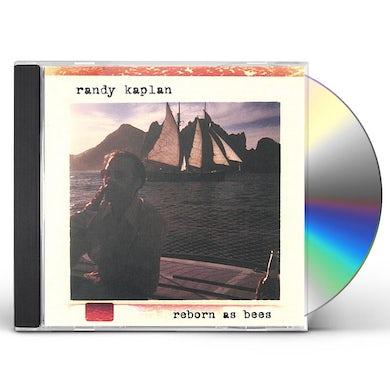 Randy Kaplan REBORN AS BEES CD