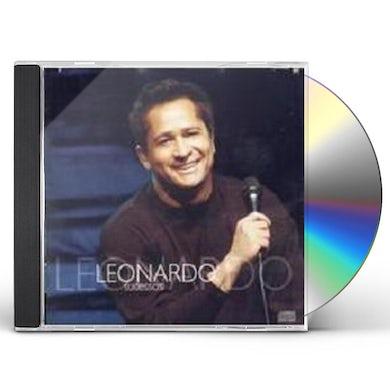 Leonardo SUCESSOS & ACUSTICO CD