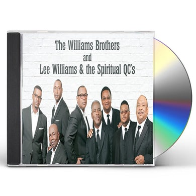 Williams Brothers My Brother's Keeper IV CD