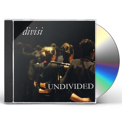 Divisi UNDIVIDED CD