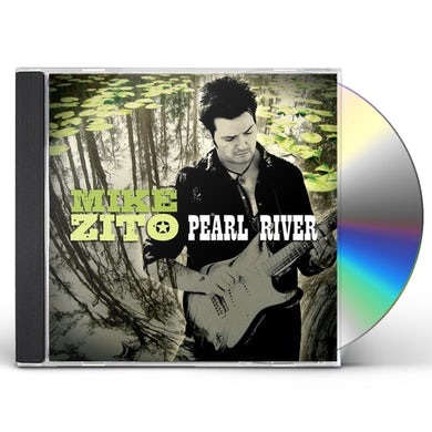 Mike Zito PEARL RIVER CD