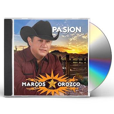 PASION CD