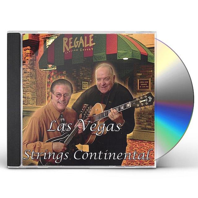Las Vegas Strings Continental