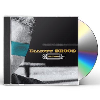 Elliot Brood GHOST GARDENS CD