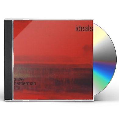 Steve Herberman IDEALS CD