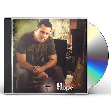 Leonardo HOPE CD