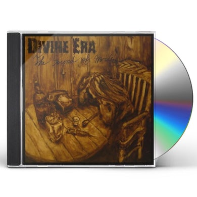 Divine Era SOUND OF WORDS CD