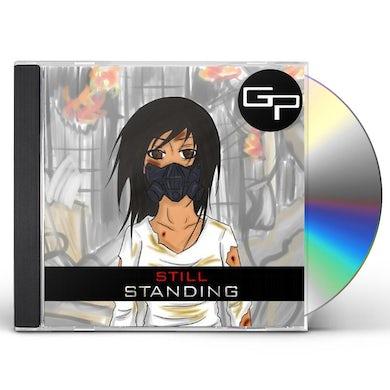 Go Project STILL STANDING CD
