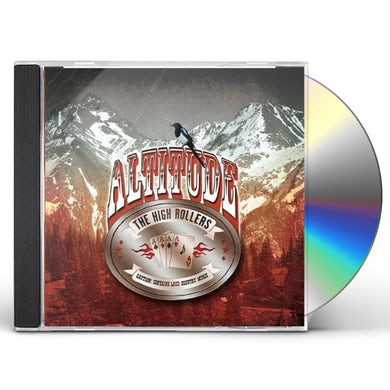 High Rollers ALTITUDE CD