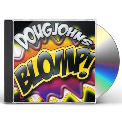 Doug Johns BLOMP CD
