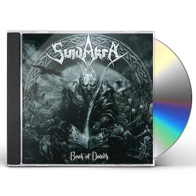 Suidakra BOOK OF DOWTH CD