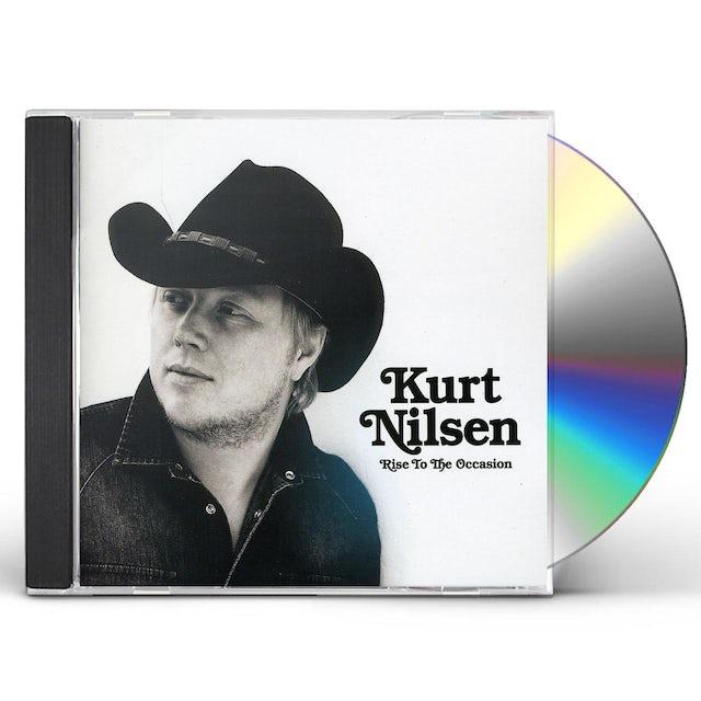 Kurt Nilsen RISE TO THE OCCASION CD