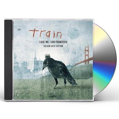 Train SAVE ME SAN FRANCISCO CD