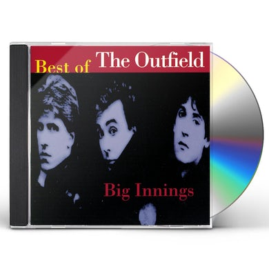 Outfield BIG INNINGS: BEST OF CD