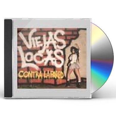 CONTRA LA PARED CD