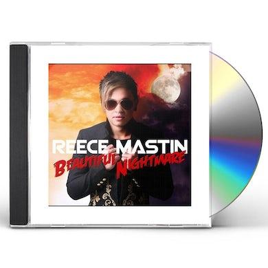 Reece Mastin BEAUTIFUL NIGHTMARE CD
