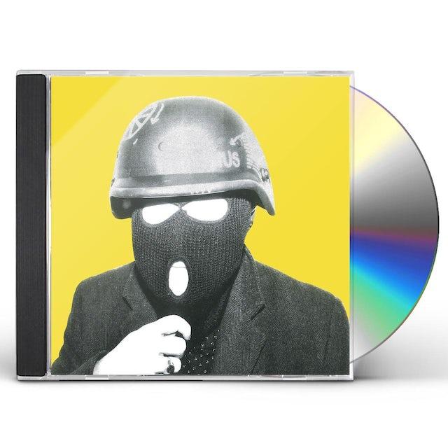 Protomartyr CONSOLATION CD