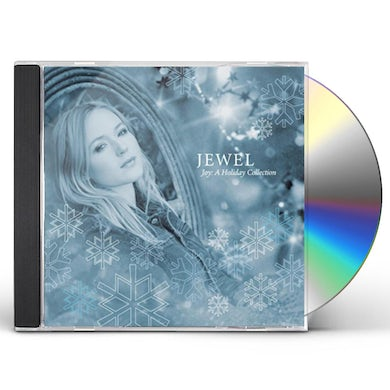 Jewel JOY: A HOLIDAY COLLECTION CD