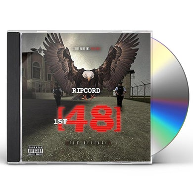 Ripcord 1ST 48 THE RELEASE CD