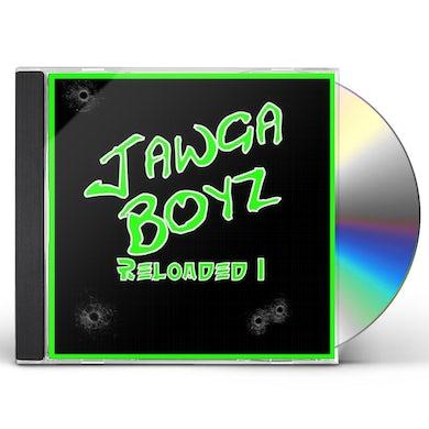 Jawga Boyz RELOADED 1 CD