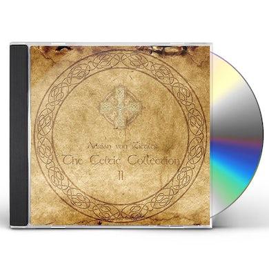 Adrian von Ziegler CELTIC COLLECTION II CD