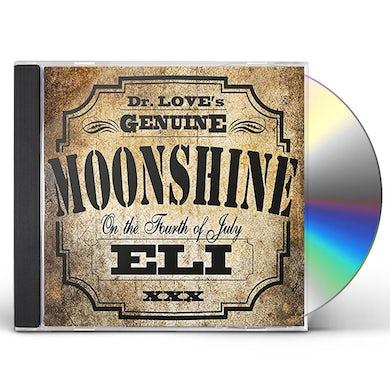 ElI MOONSHINE CD