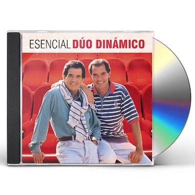 ESENCIAL DUO DINAMICO CD