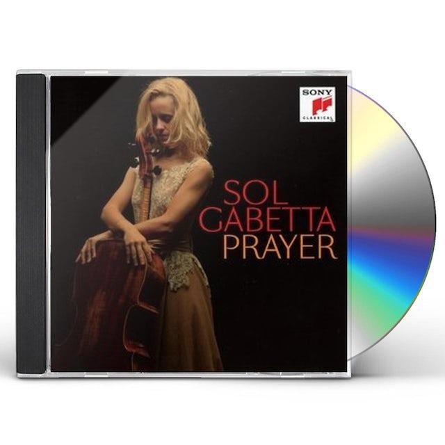 Sol Gabetta PRAYER CD