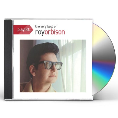 PLAYLIST: THE VERY BEST OF ROY ORBISON CD