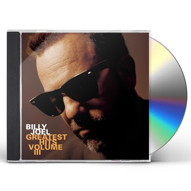 Billy Joel GREATEST HITS 3 CD