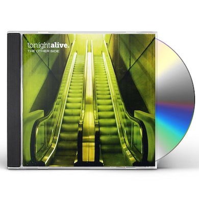 Tonight Alive OTHER SIDE CD