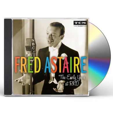 Fred Astaire EARLY YEARS AT RKO CD