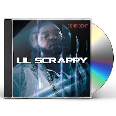 CONFIDENT CD