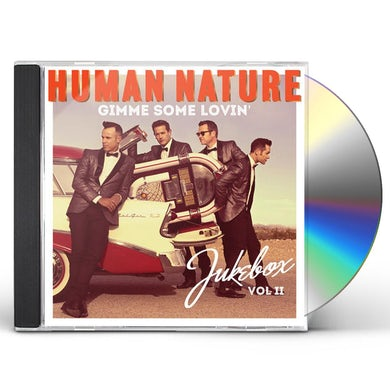 Human Nature GIMME SOME LOVIN JUKEBOX VOL 2 CD