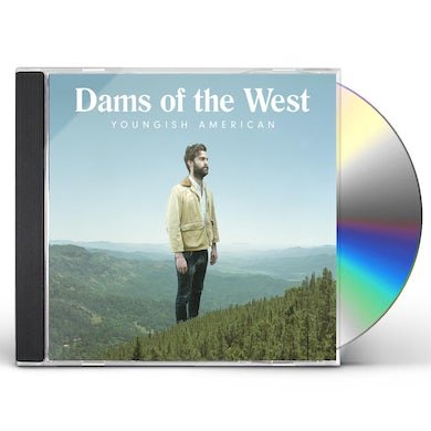 Dams Of The West YOUNGISH AMERICAN CD