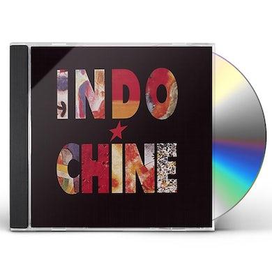 Indochine LE BAISER CD