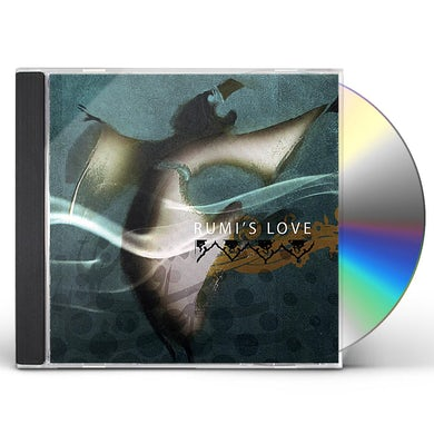 Sina RUMI'S LOVE CD