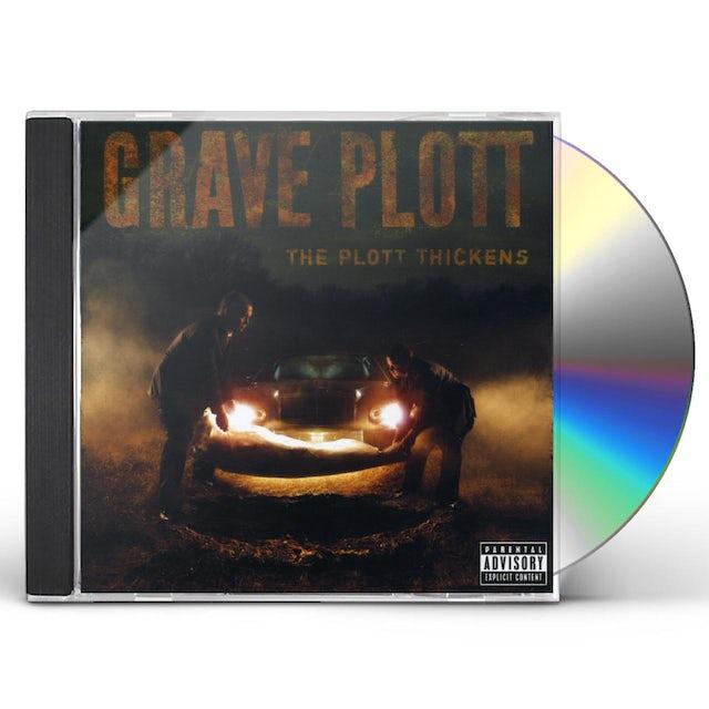 Grave Plott