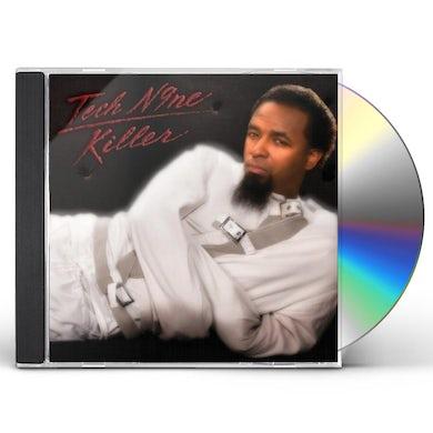Tech N9Ne KILLER CD