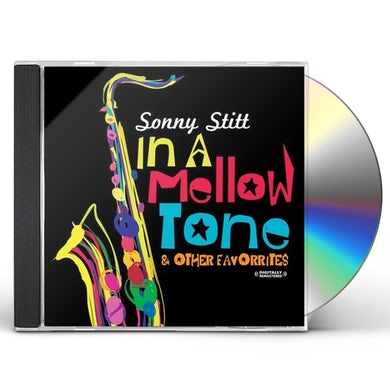 IN A MELLOW TONE & OTHER FAVORITES CD